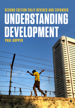Hopper, Paul - Understanding Development, e-bok