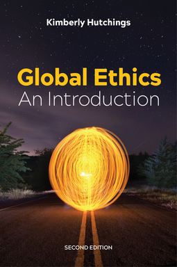 Hutchings, Kimberly - Global Ethics: An Introduction, ebook