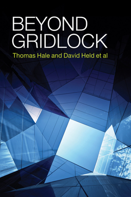 Hale, Thomas - Beyond Gridlock, ebook