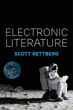 Rettberg, Scott - Electronic Literature, ebook