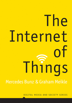 Bunz, Mercedes - The Internet of Things, ebook
