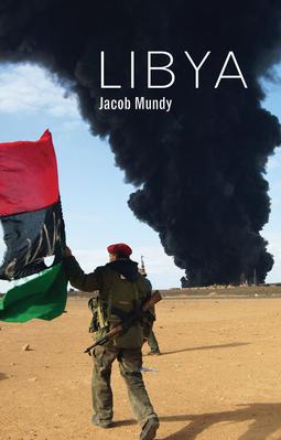 Mundy, Jacob - Libya, ebook