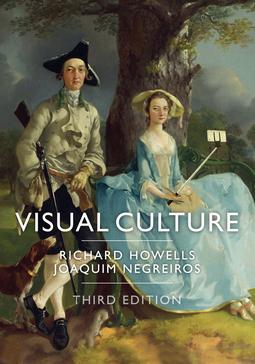 Howells, Richard - Visual Culture, e-bok