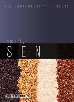 Hamilton, Lawrence - Amartya Sen, e-bok