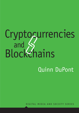 DuPont, Quinn - Cryptocurrencies and Blockchains, ebook