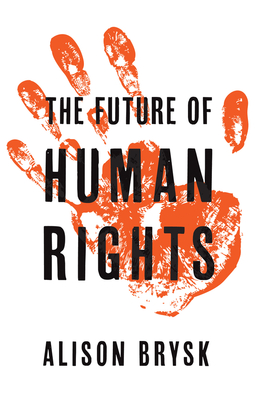 Brysk, Alison - The Future of Human Rights, ebook