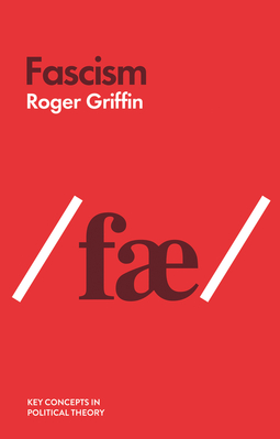 Griffin, Roger - Fascism, ebook