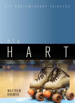 Kramer, Matthew H. - H.L.A. Hart, ebook