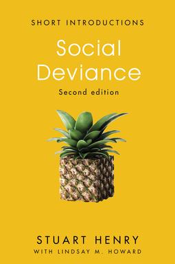 Henry, Stuart - Social Deviance, ebook