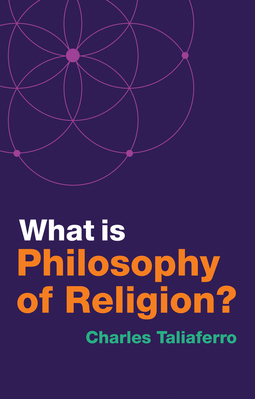 Taliaferro, Charles - What is Philosophy of Religion?, ebook
