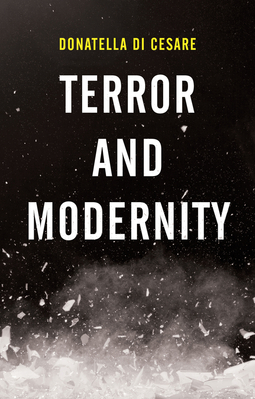 Cesare, Donatella Di - Terror and Modernity, ebook