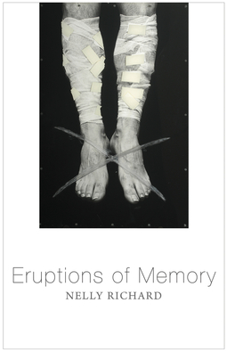Richard, Nelly - Eruptions of Memory: The Critique of Memory in Chile, 1990-2015, ebook