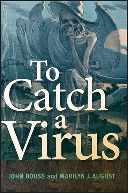 August, Marilyn J. - To Catch a Virus, ebook