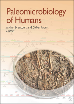 Drancourt, Michel - Paleomicrobiology of Humans, ebook