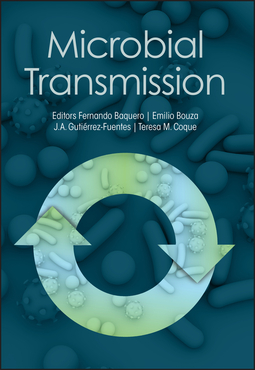 Baquero, Fernando - Microbial Transmission, ebook