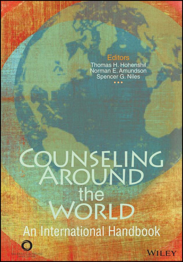 Amundson, Norman E. - Counseling Around the World: An International Handbook, ebook