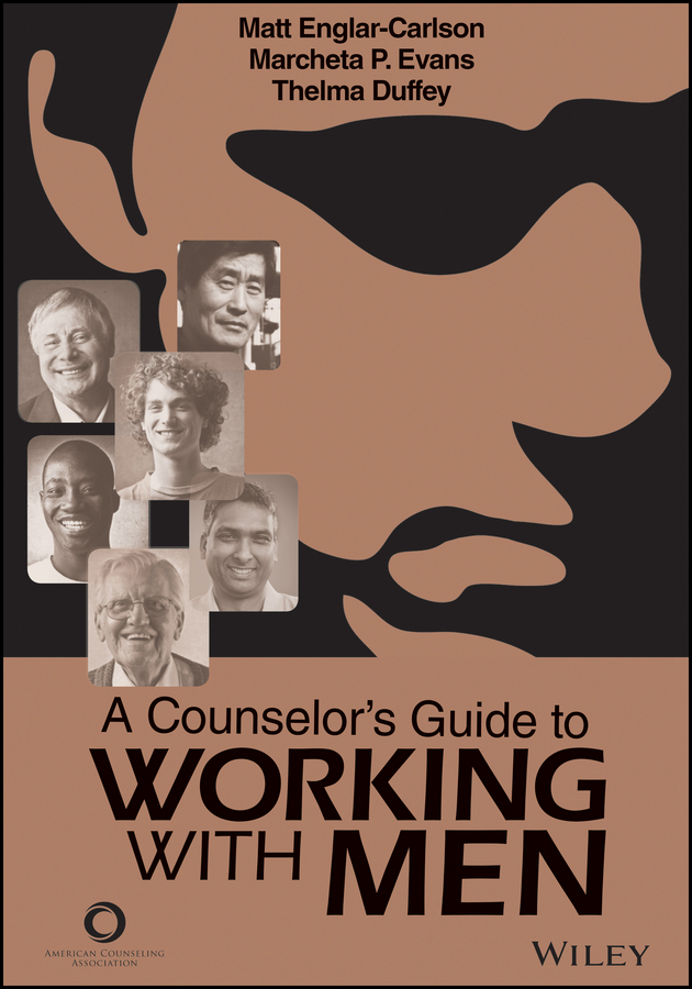Duffy, Thelma - A Counselor's Guide to Working with Men, ebook