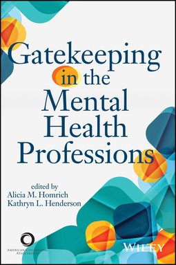 Henderson, Kathryn L. - Gatekeeping in the Mental Health Professions, ebook