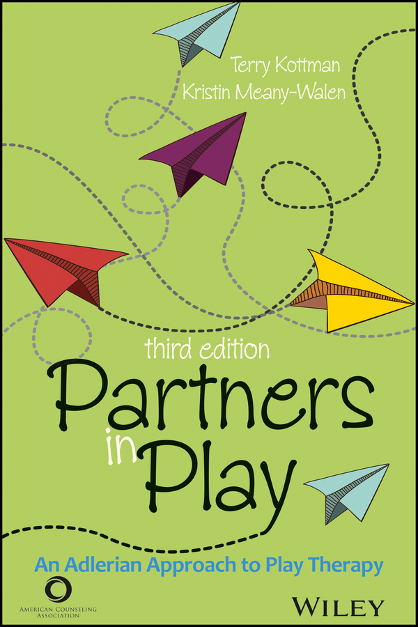 Kottman, Terry - Partners in Play: An Adlerian Approach to Play Therapy, e-bok