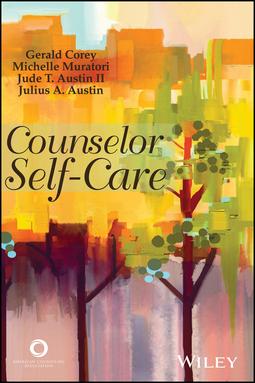 Austin, Jude T. - Counselor Self-Care, ebook