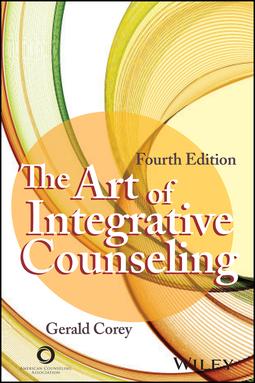 Corey, Gerald - The Art of Integrative Counseling, ebook