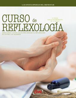 Maglio, Antonio - Curso de reflexología, ebook