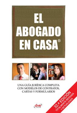 Autores, Varios - El abogado en casa, ebook