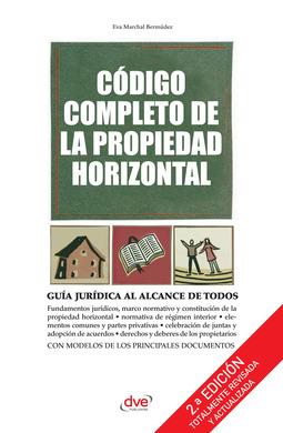 Bermúdez, Eva Marchal - Código completo de la propiedad horizontal, ebook