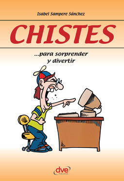 Sánchez, Isabel Sampere - Chistes, ebook