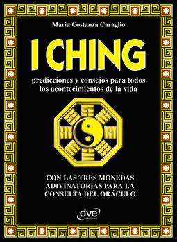 Caraglio, Maria Costanza - I ching, ebook