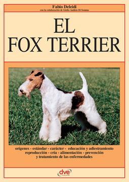 Deleidi, Fabio - El Fox Terrier, ebook