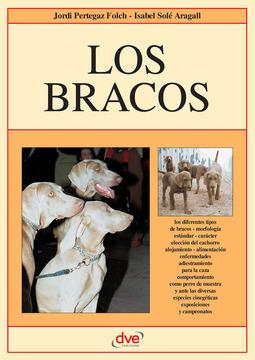 Aragall, Isabel Solé - Los bracos, ebook