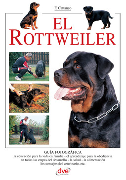 Cattaneo, Filippo - El Rottweiler, ebook