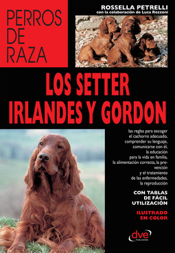 Petrelli, Rossella - Los setter irlandés y gordon, ebook