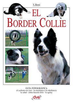 Rossi, Valeria - El border collie, ebook