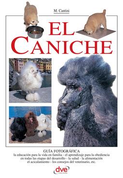 Cantini, Micaela - El caniche, e-kirja