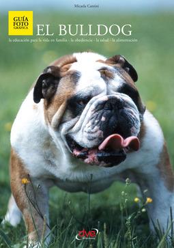 Cantini, Micaela - El bulldog, e-bok