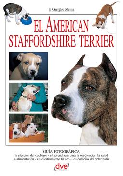 Meina, Fiorella Gariglio - El American Staffordshire Terrier, ebook
