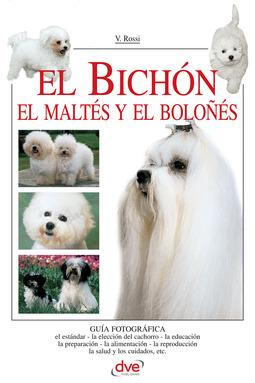 Rossi, Valeria - El Bichón, ebook