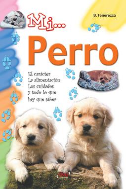 Tenerezza, Bruno - Mi... Perro, ebook