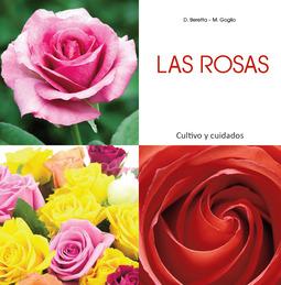 Beretta, Daniela - Las rosas - Cultivo y cuidados, ebook