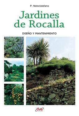 Notoristefano, P. - Jardines de Rocalla, ebook