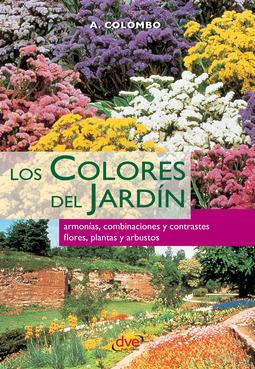 Colombo, Aldo - Los colores del jardín, ebook