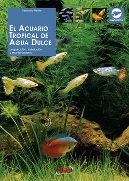 Parisse, Gelsomina - El acuario tropical de agua dulce, ebook