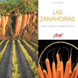 Rosamel, Chantal de - Las zanahorias, ebook