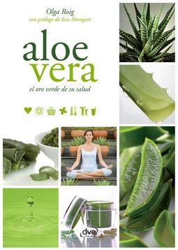 Roig, Olga - Aloe vera, ebook