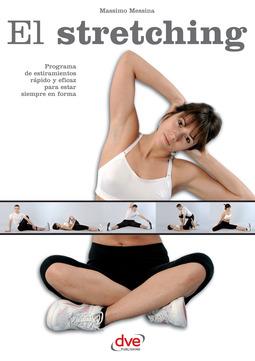 Messina, Massimo - El stretching, ebook