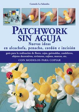 Salandra, Carmela La - Patchwork sin aguja, ebook