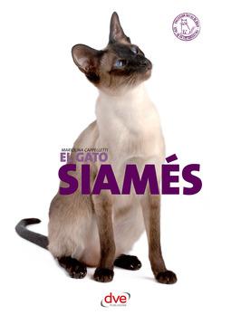 Cappelletti, Mariolina - El gato siamés, ebook