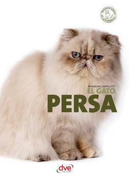 Cappelletti, Mariolina - El gato persa, ebook